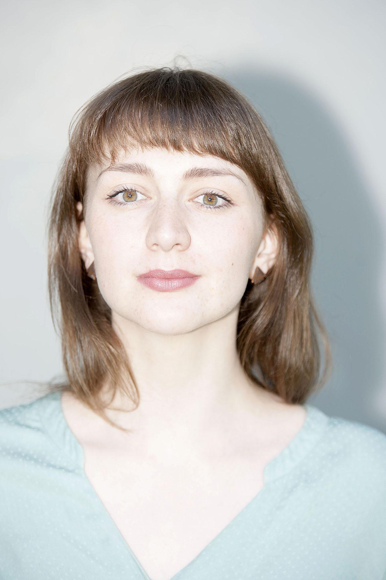 Marie Johannsen