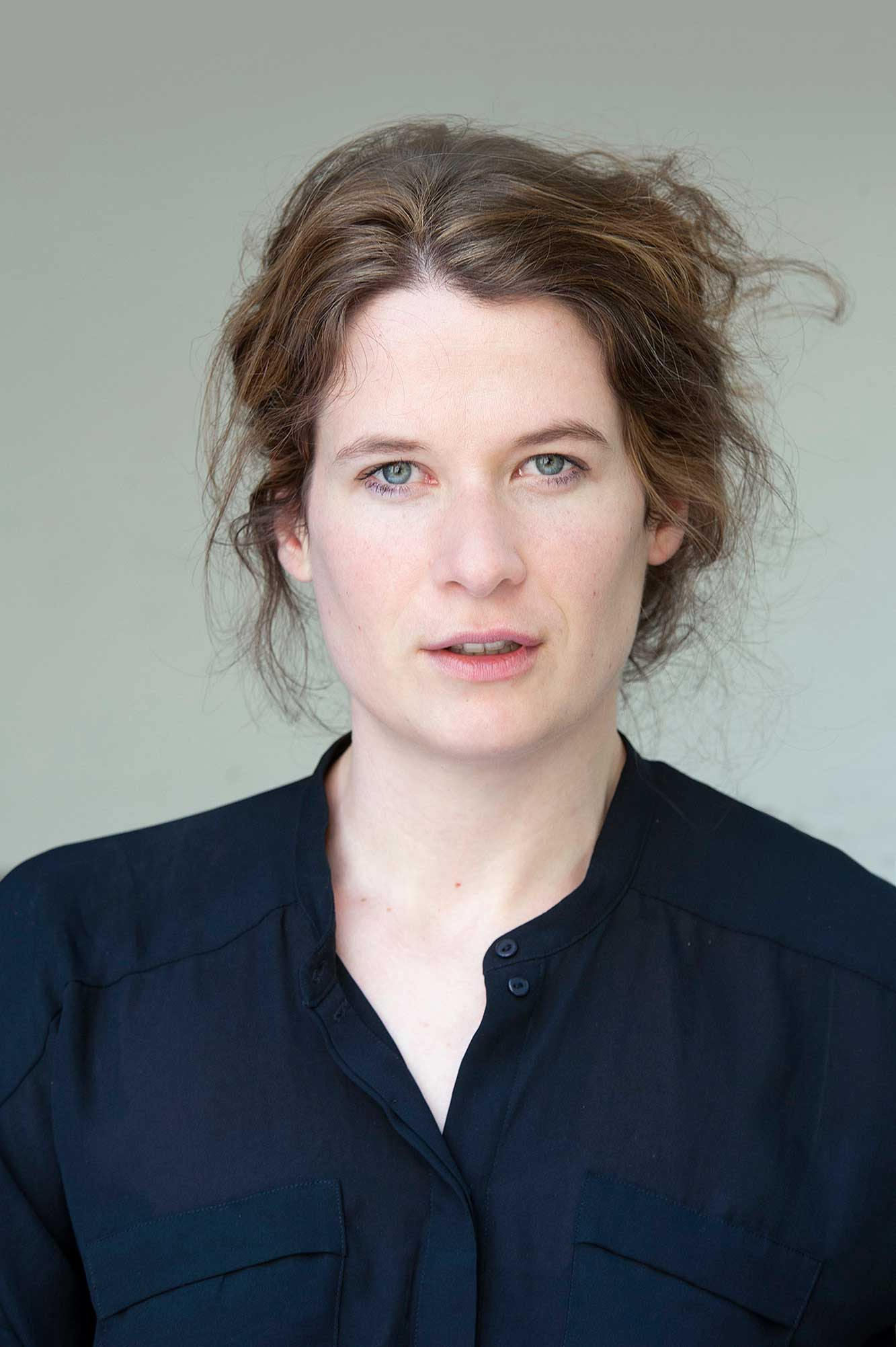 Marie Luisa Kerkhoff